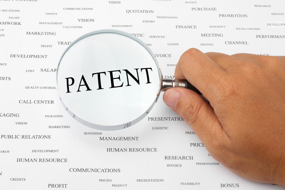 Исключительное право на патент