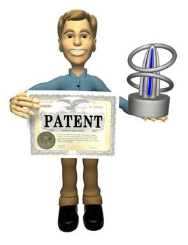 Права на патент