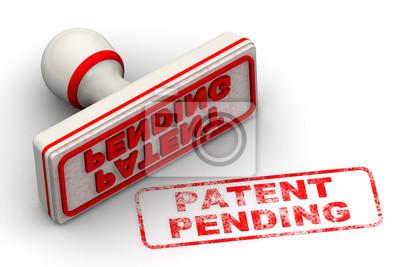 Заявка на патент