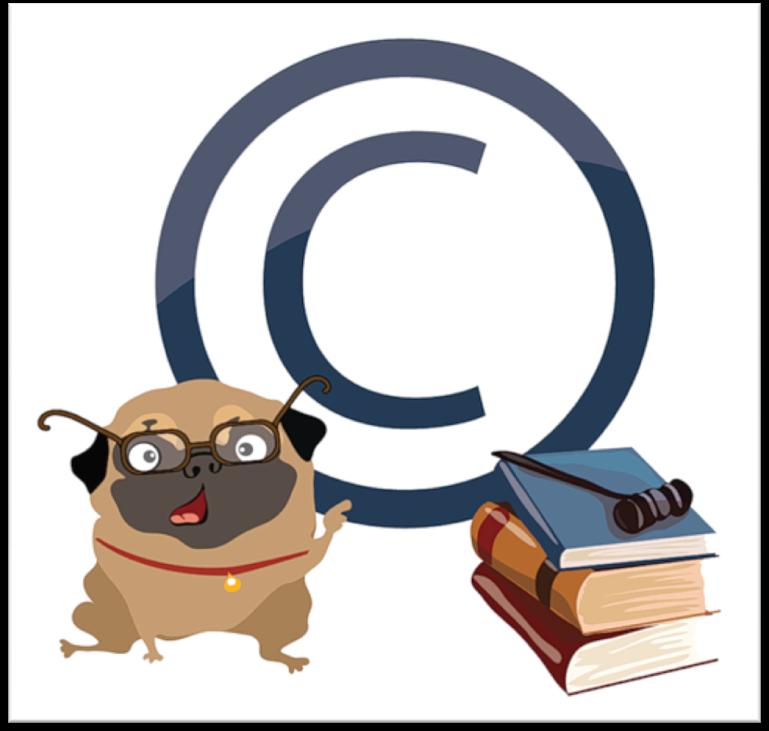 Источники авторского права