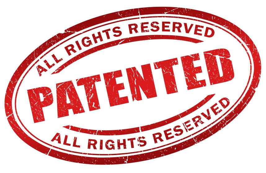 Патент на услуги