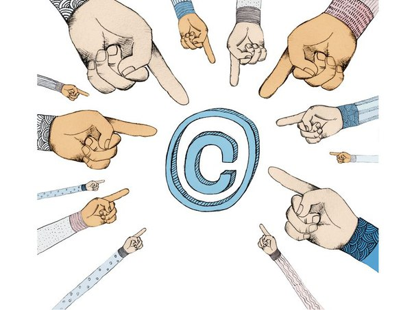 Срок авторского права